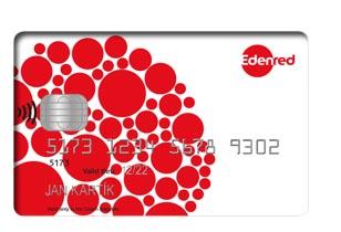 Edenred Card