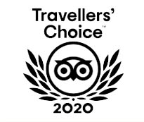 Travellers´ Choice 2020