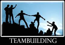 Teambuilding a firemní školení