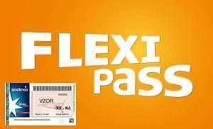 SODEXO FLEXI PASS