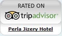 Náš hotel na Tripadvisor