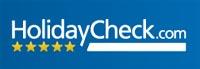 Náš hotel na HolidayCheck.com