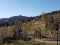Jaro - okolí a volný čas