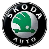 Auto koda Mal Boleslav