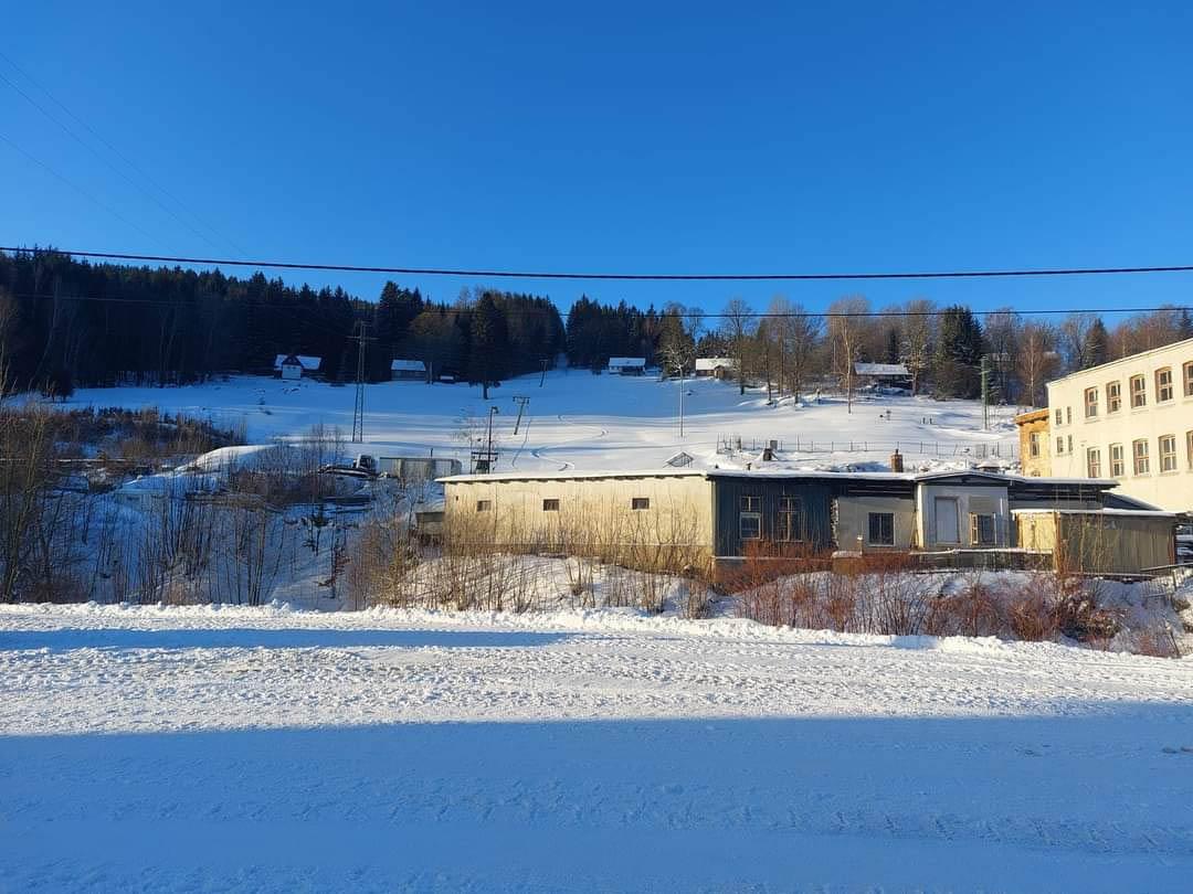 Ski areál Bukovka - Josefův Důl