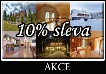 10% sleva v hotelu Perla Jizery
