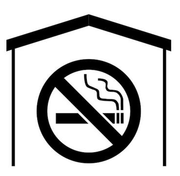 Nekuřácký hotel