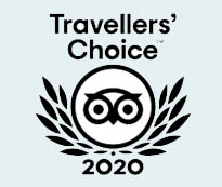 Tripadvisor Travellers_choice