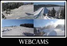 Webcams im Isergebirge
