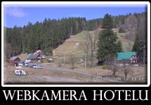 Webkamera hotelu Perla Jizery