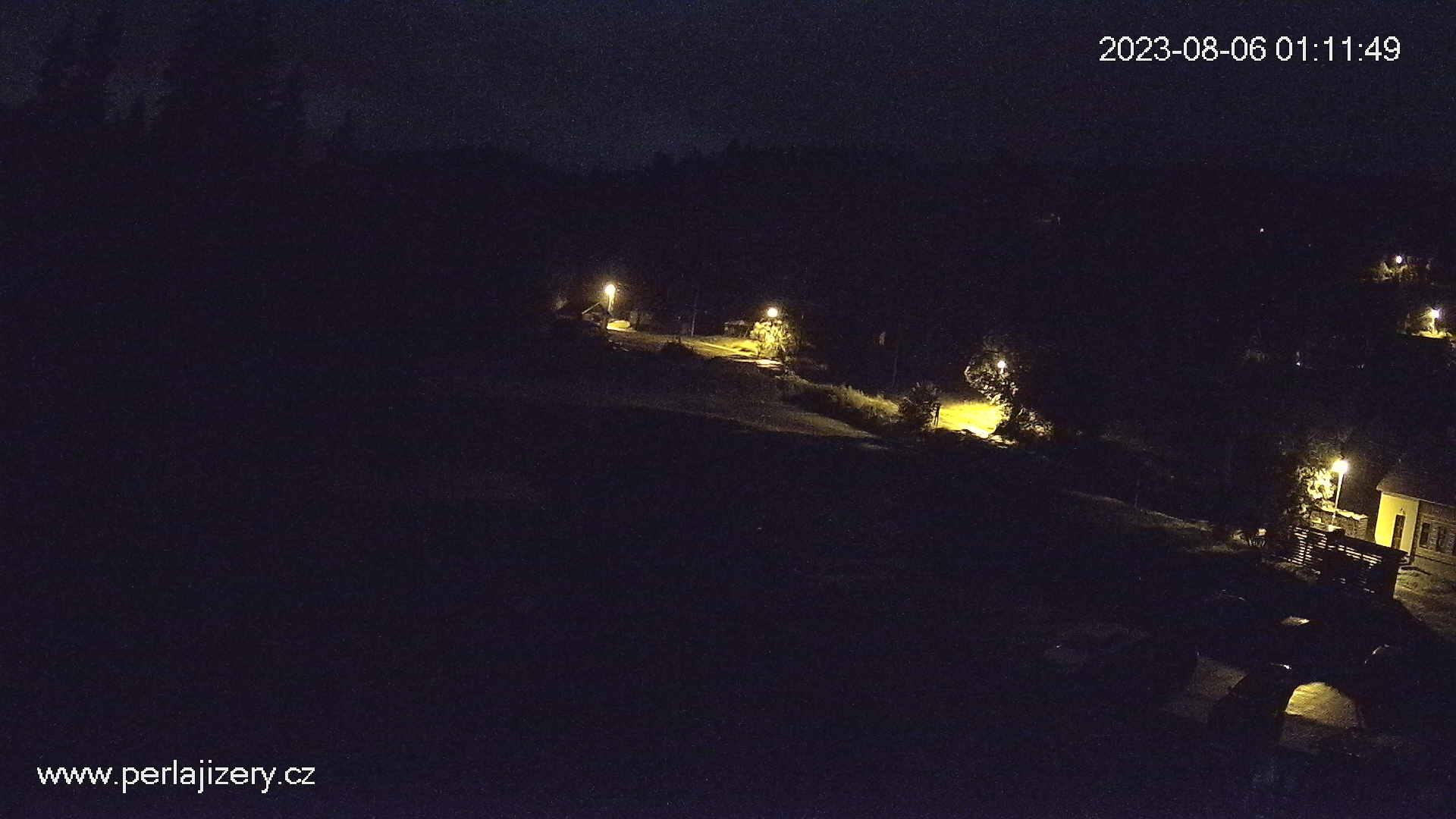 Webcam - Josefův Důl